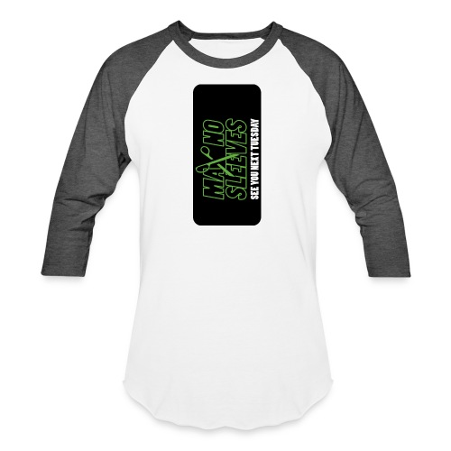 syntiphone5 - Baseball T-Shirt