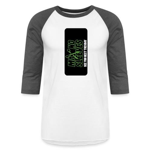 syntiphone5 - Unisex Baseball T-Shirt