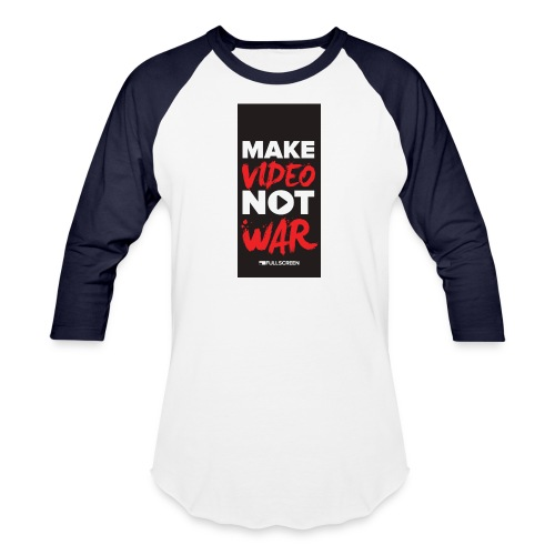 wariphone5 - Baseball T-Shirt