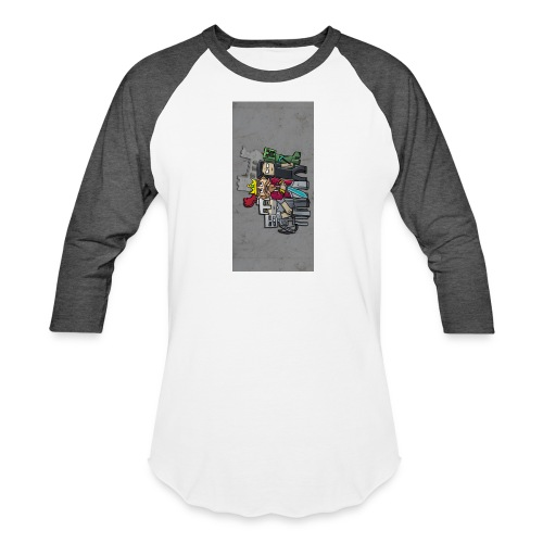 sparkleziphone5 - Baseball T-Shirt