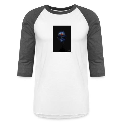 shiva - Baseball T-Shirt