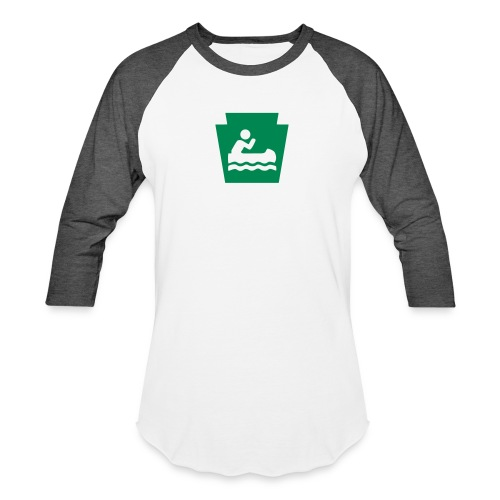 Pennsylvania Keystone Boater PA - Baseball T-Shirt