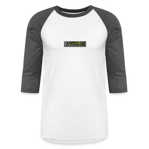 WHYALLA GARDENING - Baseball T-Shirt