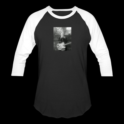 The Power of Prayer - Baseball T-Shirt