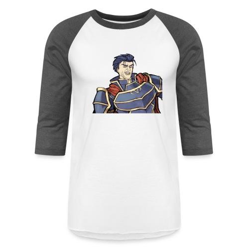 Hector Laugh Single - Baseball T-Shirt