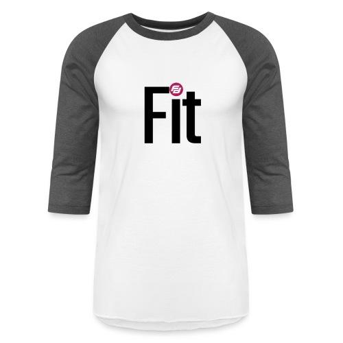 Fit - Baseball T-Shirt