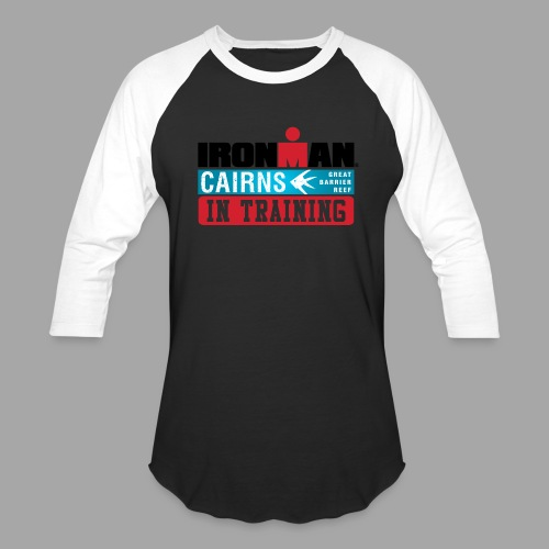 im cairns it - Baseball T-Shirt