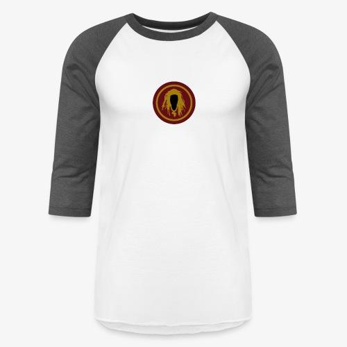 KMATiKC DC - Unisex Baseball T-Shirt