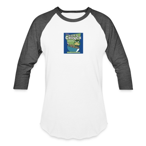 Kapp'n Crunch - Baseball T-Shirt