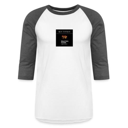 Ben Totman - Baseball T-Shirt