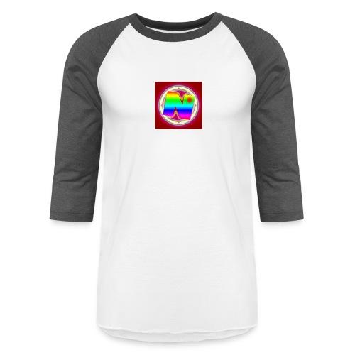 Nurvc - Unisex Baseball T-Shirt