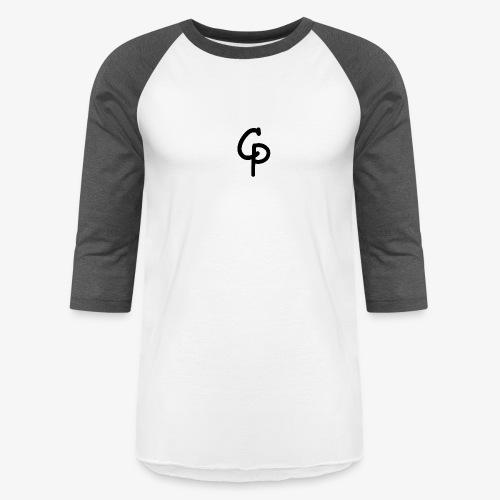 CP Logo Merch - Baseball T-Shirt
