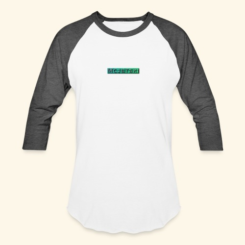 Channel - Baseball T-Shirt