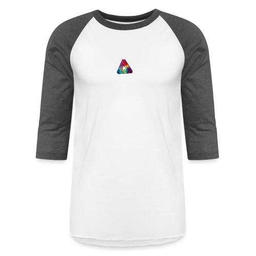 PARadox LOGO - Baseball T-Shirt
