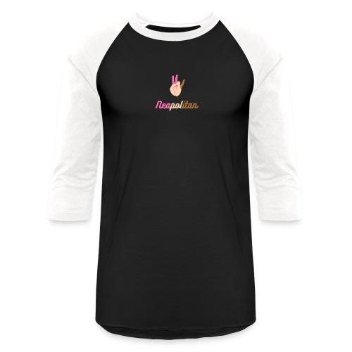 Neapolitan - Baseball T-Shirt