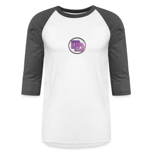 DerpDagg Logo - Baseball T-Shirt