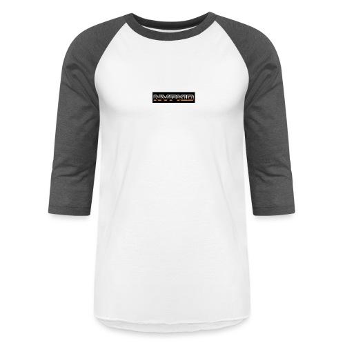 nvpkid shirt - Unisex Baseball T-Shirt