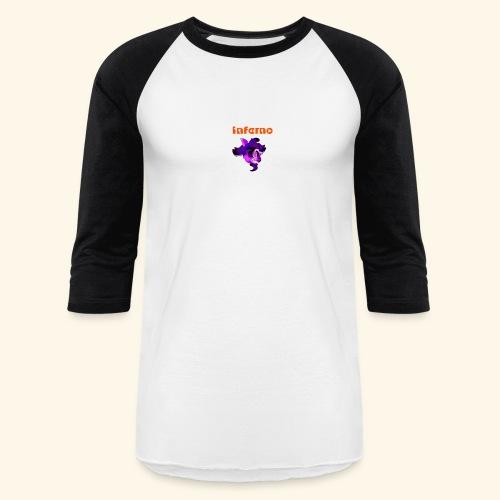 Simple design - Baseball T-Shirt