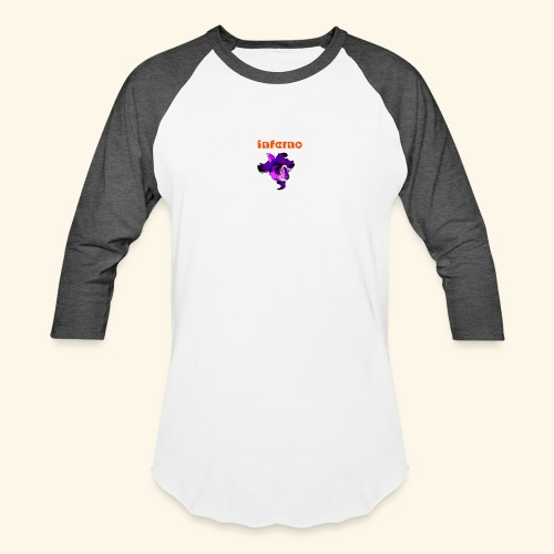 Simple design - Baseball T-Shirt