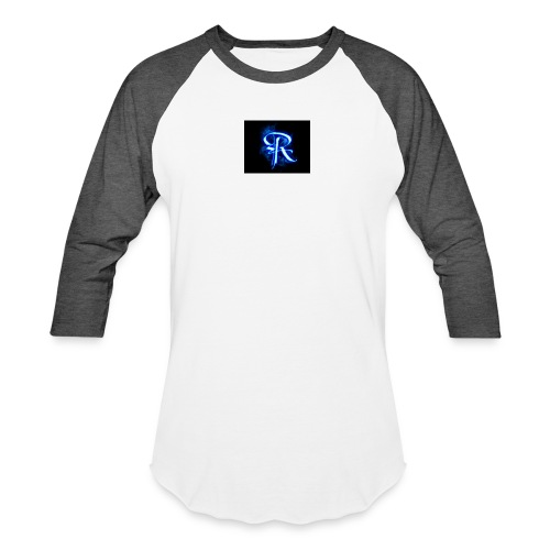R - Baseball T-Shirt