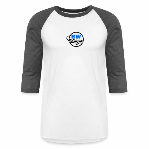 BW Logo - Baseball T-Shirt