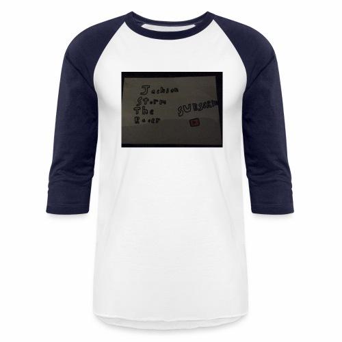 stormers merch - Baseball T-Shirt
