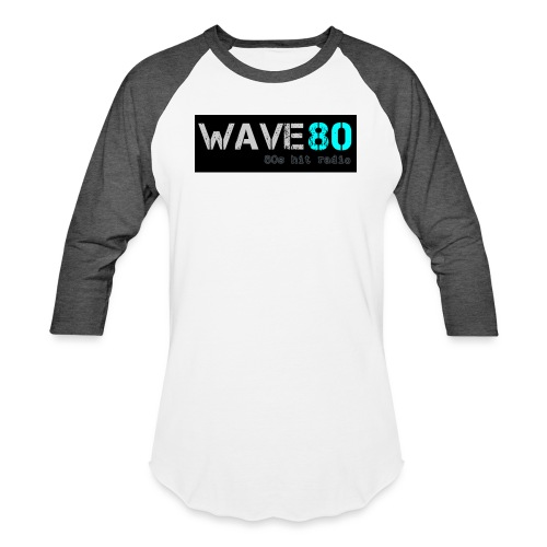 Main Logo - Baseball T-Shirt