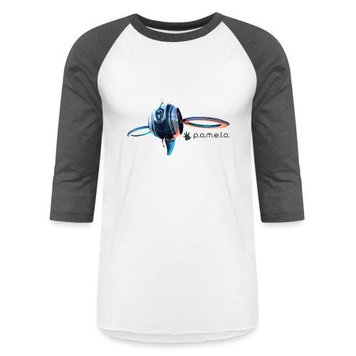 P.A.M.E.L.A. Observer - Unisex Baseball T-Shirt