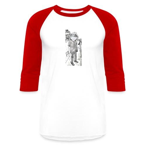 Grit Beer - Baseball T-Shirt