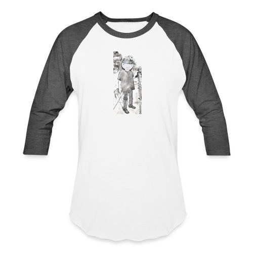 Grit Beer - Baseball T-Shirt