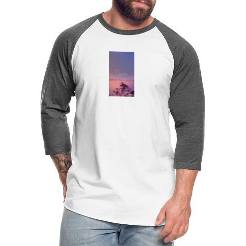 A139C69D 56B6 4E0D 8FD5 0D17ADE9EBC7 - Unisex Baseball T-Shirt