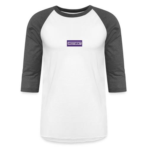 Westurnt - Baseball T-Shirt