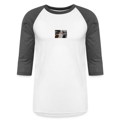 Subway - Unisex Baseball T-Shirt