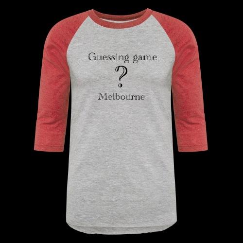 Loyal - Baseball T-Shirt