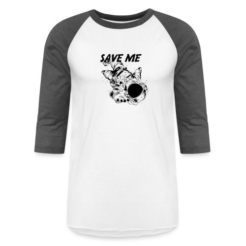 Spacer - Baseball T-Shirt