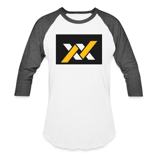 Xx gaming - Baseball T-Shirt