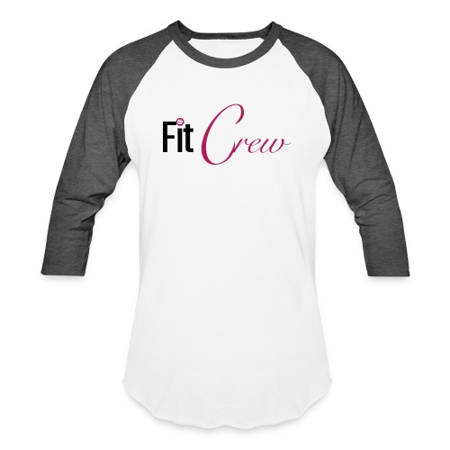 Fit Crew - Baseball T-Shirt