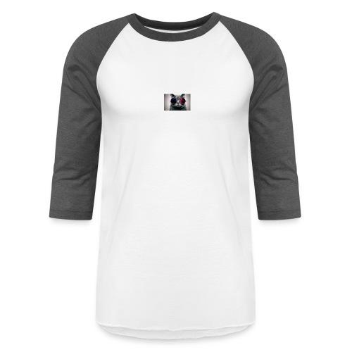 cat phone case - Unisex Baseball T-Shirt