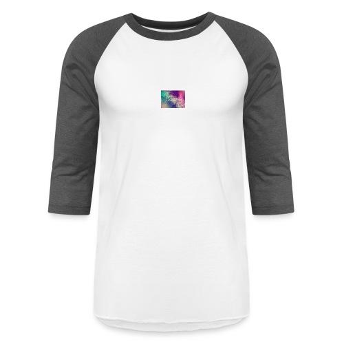 hope - Baseball T-Shirt