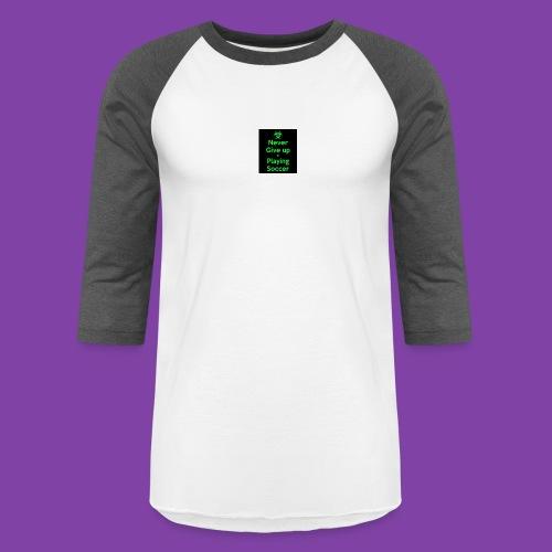 thA573TVA2 - Baseball T-Shirt