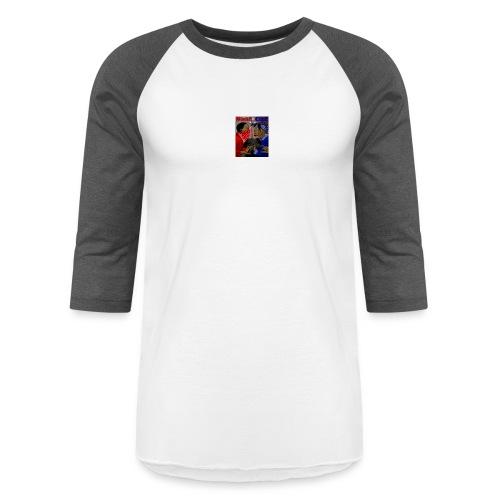 Bc - Baseball T-Shirt