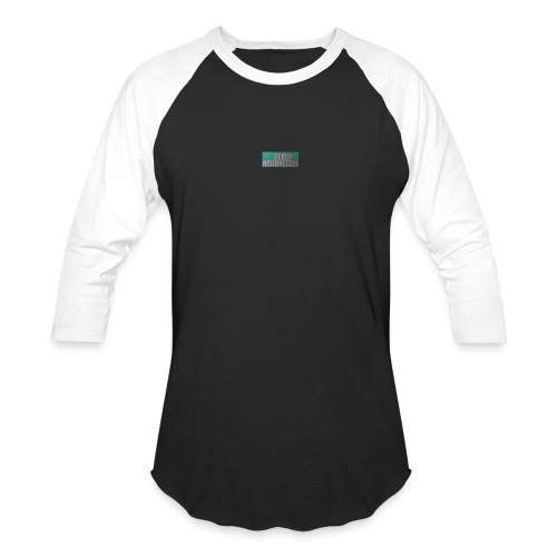 SleepNeuralizerWords - Unisex Baseball T-Shirt