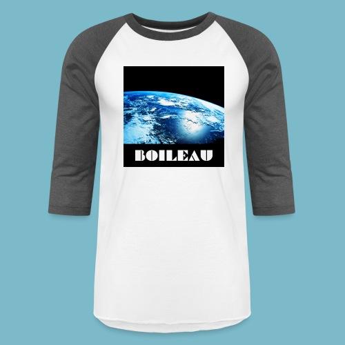 13 - Unisex Baseball T-Shirt