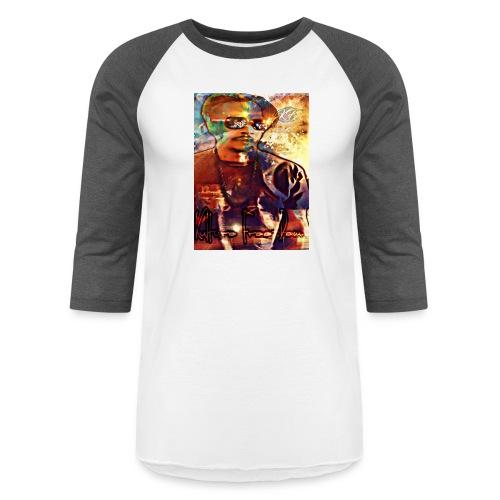 Kfree Signature Soulrmatrix - Baseball T-Shirt