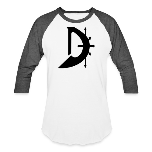 Mark of Dave - Baseball T-Shirt