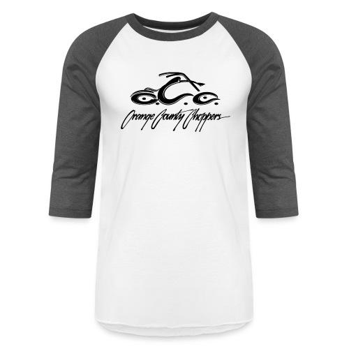 Basic Dagger New - Baseball T-Shirt