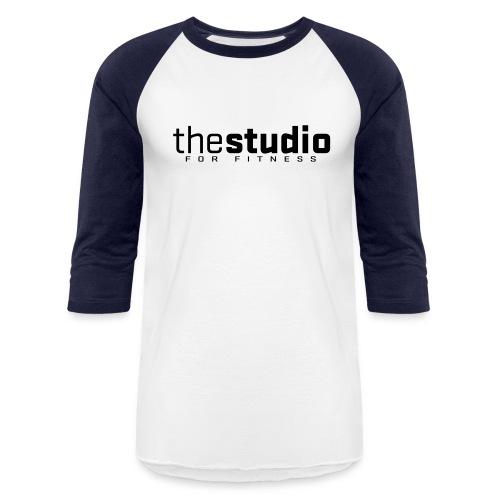 mens sleeveless - Baseball T-Shirt