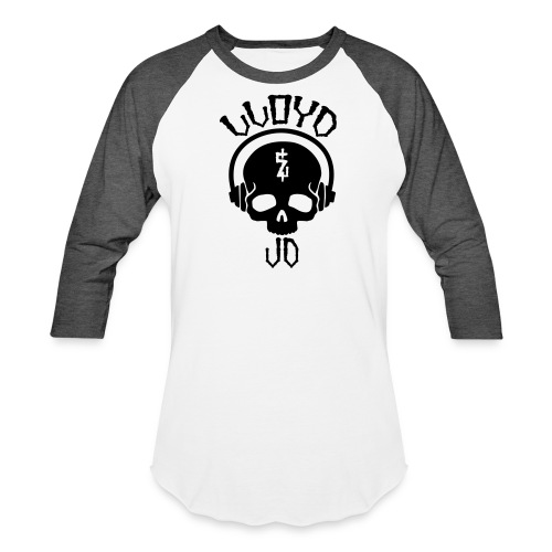Lloyd JD Logo - Baseball T-Shirt