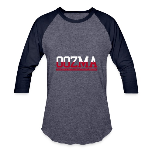 Oozma On-field Tee - Baseball T-Shirt