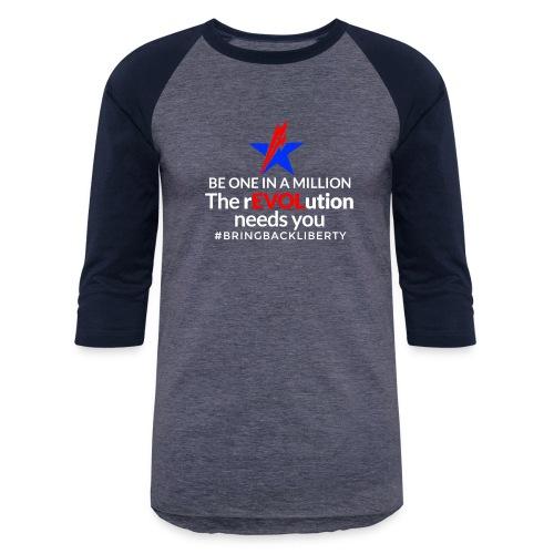 WILDMAIN2 - Baseball T-Shirt
